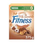 NESTLE Fitness Choco Δημητριακά με Σοκολάτα Γάλακτος 375gr