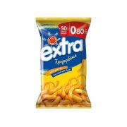 EXTRA Τυρογαριδάκια 60gr +50% Δώρο