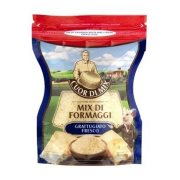 Τυρί PARMAREGGIO Mix τριμμένο 70gr