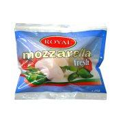 Μοτσαρέλα ROYAL Φρέσκια 19% Λιπαρά 125gr