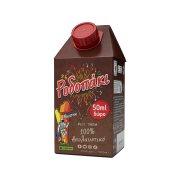 ΡΟΔΟΠΑΚΙ Γάλα με Κακάο 450ml + 50ml Δώρο