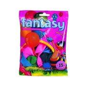 FANTASY Μπαλόνια 15 τεμ