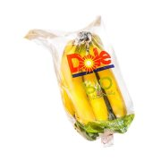 Μπανάνες DOLE Βιολογικές Εισαγωγής
