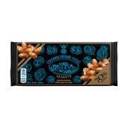 ΠΑΥΛΙΔΗΣ Σοκολάτα Υγείας 70% Κακάο με Αλατισμένα Αμύγδαλα 100gr