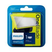 PHILIPS OneBlade Ανταλλακτικές Ξυριστικές λεπίδες 1τεμ