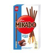 MIKADO Μπισκότα Στίκς με Επικάλυψη Σοκολάτα Γάλακτος 75gr