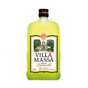 VILLA MASSA Λικέρ Limoncello 500ml