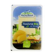 Τυρί Γκούντα 48% VACHE BLEUE σε φέτες Βιολογικό 150gr