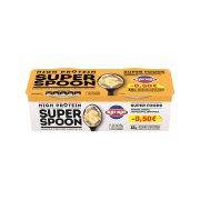 ΚΡΙ ΚΡΙ Superspoon Επιδόρπιο Γιαουρτιού Super Fruits Μπανάνα Μάνγκο 2x170gr