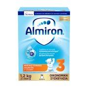 NUTRICIA Almiron 3 Νηπιακό Ρόφημα Γάλακτος 1-2 Ετών σε σκόνη 1200gr