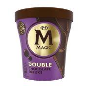 MAGIC Παγωτό Double Choco 310gr (440ml)