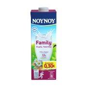 ΝΟΥΝΟΥ Family Γάλα Υψηλής Παστερίωσης Χωρίς λακτόζη 1lt