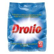 DROLIO Απορρυπαντικό Πλυντηρίου Ρούχων Σκόνη 14 πλύσεις
