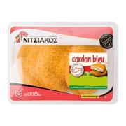 Κοτόπουλο Πανέ Cordon Bleu ΝΙΤΣΙΑΚΟΣ Ελληνικό 380gr  -20%