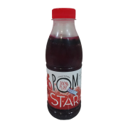POM STAR Χυμός Ρόδι 500ml