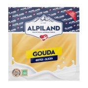 Γκούντα ALPILAND σε φέτες Αυστρίας 200gr