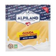 Καπνιστή Γκούντα ALPILAND σε φέτες Αυστρίας 200gr