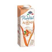 RISOVITAL Ρόφημα Ρυζιού με Αμύγδαλο Χωρίς γλουτένη Χωρίς ζάχαρη 1lt