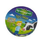 Κρεμώδες Τυρί KERRYGOLD Tirotrella σε τρίγωνα140gr