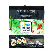 BLUE DRAGON Sushi Nori Φύκια για Sushi 5τεμ
