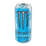 MONSTER Ultra Blue Ενεργειακό Ποτό 500ml