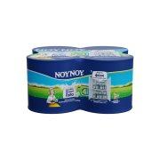ΝΟΥΝΟΥ Γάλα Εβαπορέ Πλήρες 7,5% Λιπαρά 4x170gr