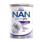 NESTLE Nan Expert Pro HA Γάλα 1ης Βρεφικής Ηλικίας 0+ Μηνών σε σκόνη 400gr
