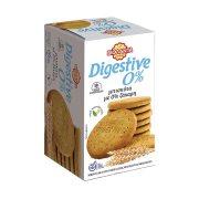ΒΙΟΛΑΝΤΑ Digestive Μπισκότα Ολικής Άλεσης 0% Ζάχαρη 220gr