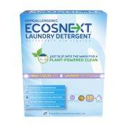 ECOS Next Απορρυπαντικό Πλυντηρίου Ρούχων Λεβάντα Βανίλια 50 φύλλα