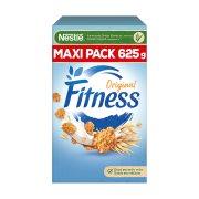 NESTLE Fitness Δημητριακά Σιτάρι & Βρώμη 625gr