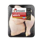Μπούτι Κοτόπουλο ΝΙΤΣΙΑΚΟΣ Ελληνικό 850gr