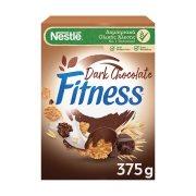 NESTLE Fitness Δημητριακά με Μαύρη Σοκολάτα 375gr