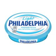 Τυρί Κρέμα PHILADELPHIA Light 200gr