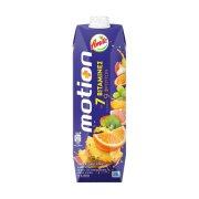 AMITA Motion Χυμός Φυσικός 9 Φρούτων 1lt