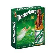 UNDERBERG Χωνευτικό Ποτό 3x20ml