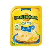 Τυρί LEERDAMMER Light σε φέτες 175gr