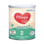 MILUPA Aptamil 2 Γάλα 2ης Βρεφικής Ηλικίας 6-12 Μηνών Σκόνη 800gr