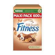 NESTLE Fitness Δημητριακά με Σοκολάτα Γάλακτος 600gr