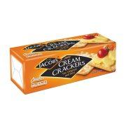 JACOBS Cream Κράκερς Original 200gr