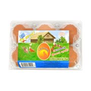 Αυγά ΤΣΑΟΥΣΗ Large 6τεμ 63-73gr