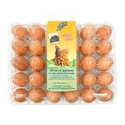 Αυγά ΤΣΑΟΥΣΗ Medium 30τεμ 53-63gr
