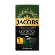 JACOBS Εκλεκτός Καφές Φίλτρου 500gr