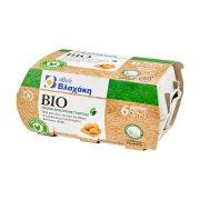 Αυγά Βιολογικά ΒΛΑΧΑΚΗ Διάφορα Μεγέθη 6τεμ