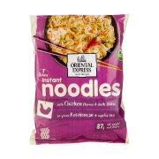 ORIENTAL EXPRESS Noodles με Κοτόπουλο & Τσίλι 87gr