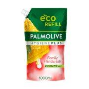 PALMOLIVE Κρεμοσάπουνο Hygiene Plus Family Ανταλλακτικό 1lt