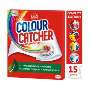 K2R Colour Catcher Χρωμοπαγίδα 15 Τεμ