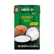 AROY-D Γάλα Καρύδας 250ml