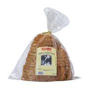 Ψωμί με Προζύμι ΚΑΣΙΜΗΣ Της Γιαγιάς σε φέτες 750gr