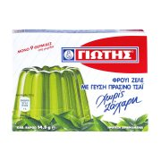 ΓΙΩΤΗΣ Φρουί Ζελέ Πράσινο Τσάι Χωρίς ζάχαρη 14,5gr