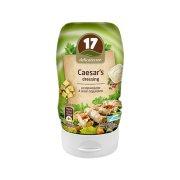 17 Ceasar's Dressing 250gr